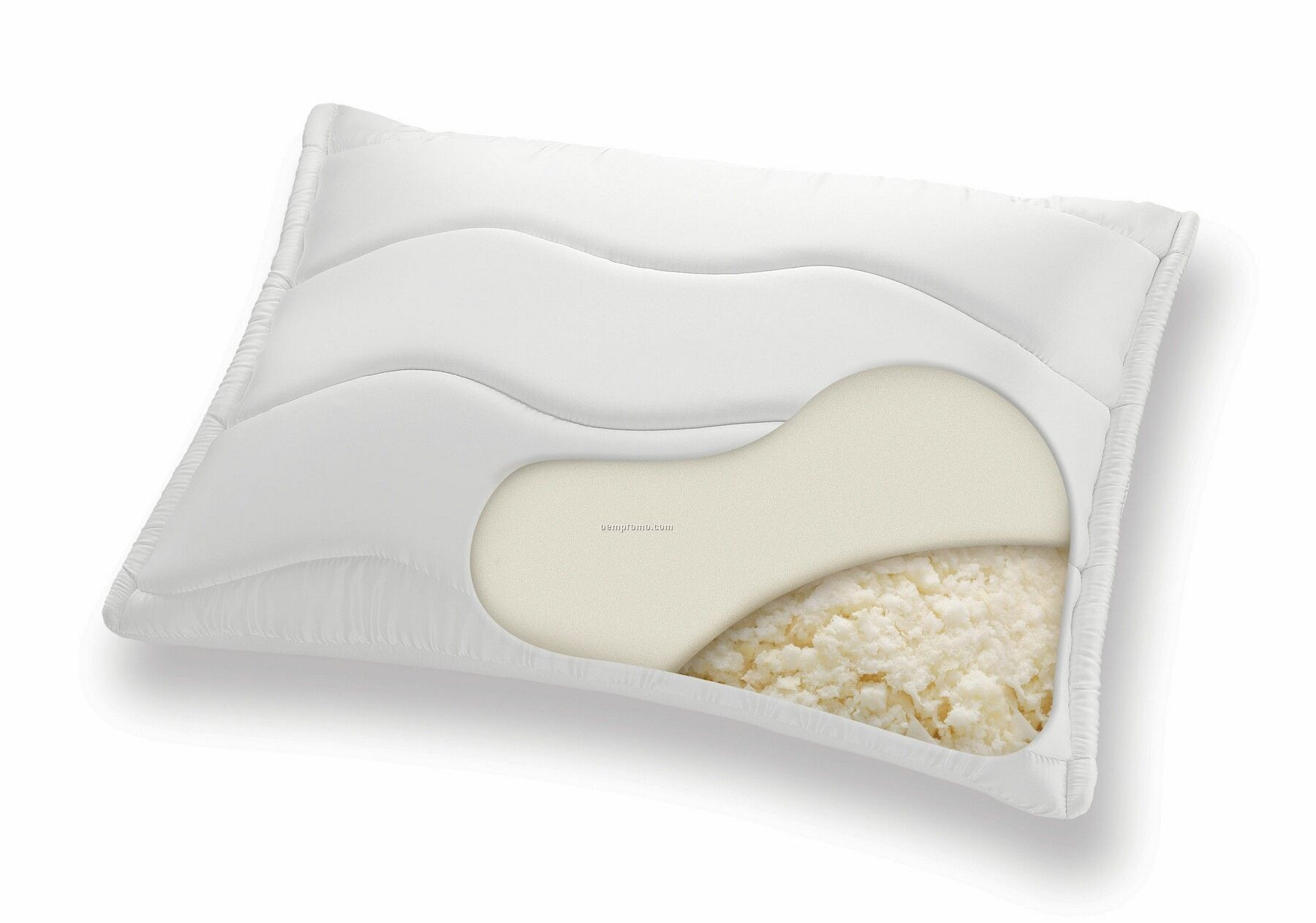 Cradling Comfort Elite Traditional Memory Foam Pillow : Homedics Cradling Comfort Classic Pillow,China Wholesale Homedics Cradling Comfort Classic Pillow