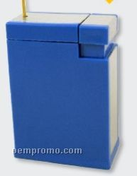 Lighter Shaped Automatic Toothpick Dispenser