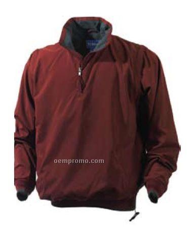 Men's Advantage Jacket With Zip Off Sleeves