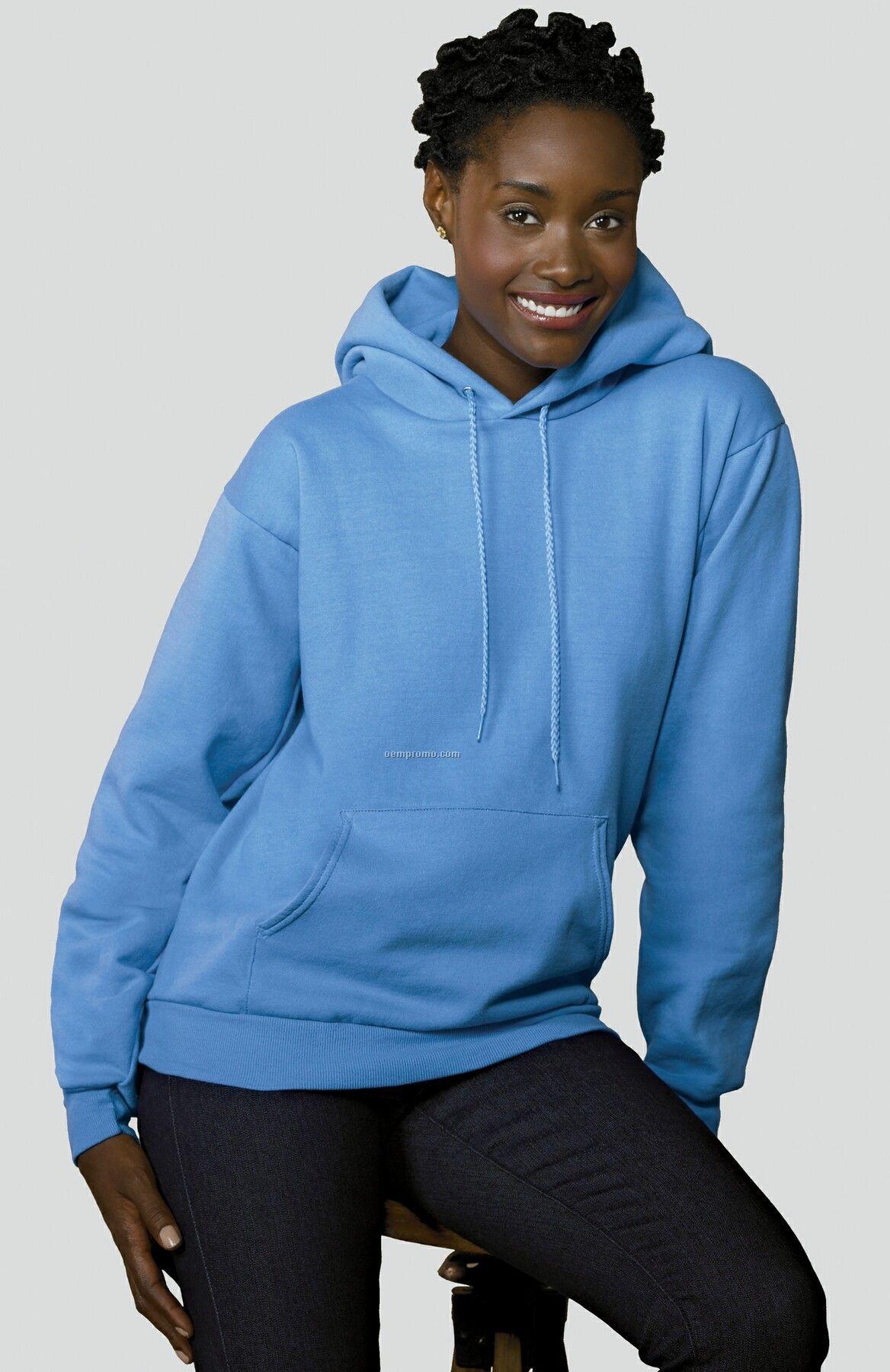 Hanes Comfortblend Pullover Hooded Sweatshirt - Colors