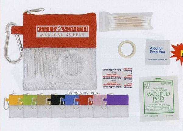 First Aid Pouch (7-12 Days)