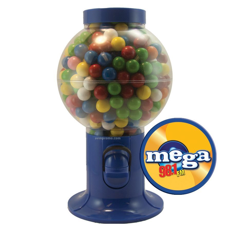 mini bubble gum machine wholesale