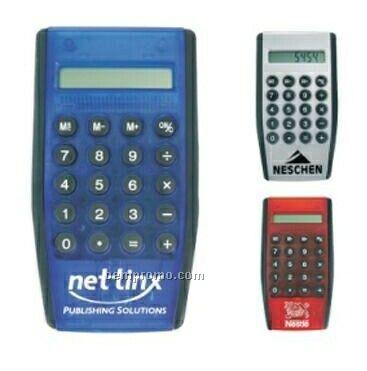Metropolitan Calculator