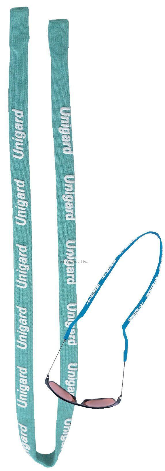 Nylon Elastic Tuck End Strap Eyewear Retainer