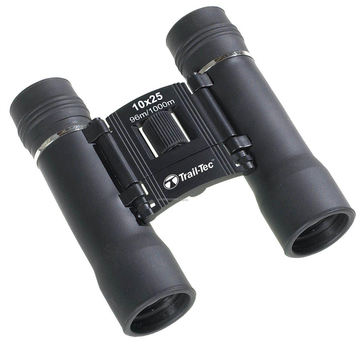Trail-tec 10x25 Binoculars