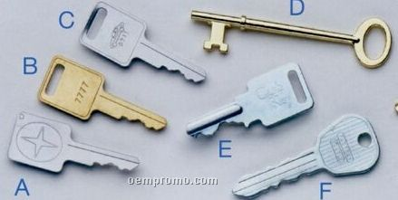 Factory Double Auto Key