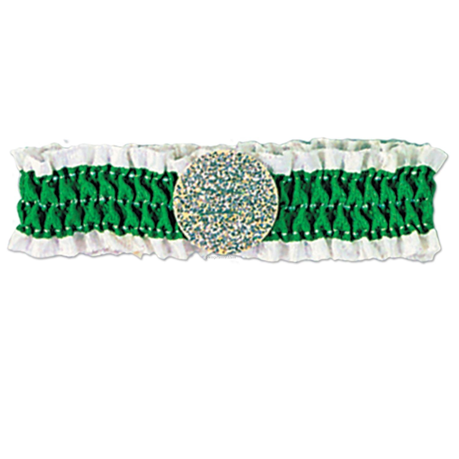 St. Patrick's Arm Band