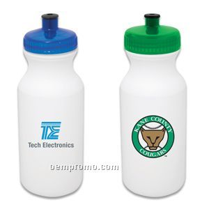 The Summit Water Bottle (3 Day Service)