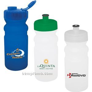 The 22 Oz Alpine Water Bottle (3 Day Service)