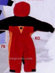 Mossy Oak Infant Shelled Snowgear Snowsuit (3/9m)
