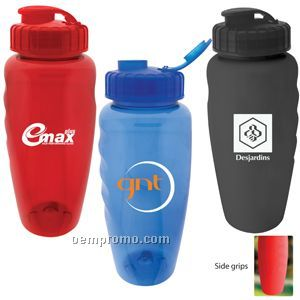 New Water Bottle (23 Hour Service)