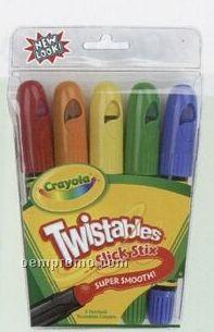 Crayola Slick Stix Pack