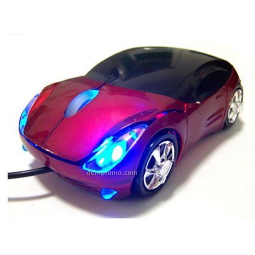 Photoelectricity Mouse