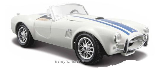 1965 Shelby Ac Cobra 427