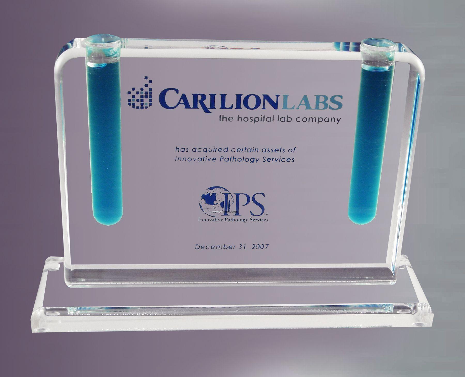 Carilion Labs 1