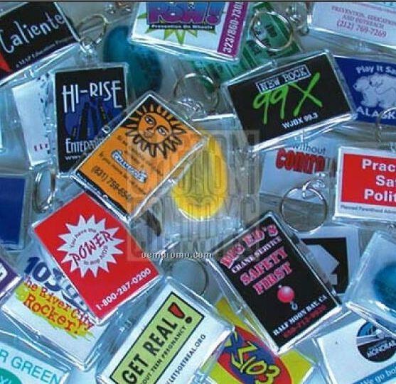 Condom Keypers Keychain