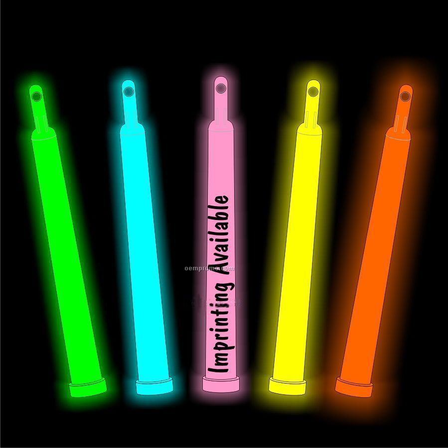 Fluorescent Light Glowing Red: Fluorescent Stick,China Wholesale Fluorescent Stick