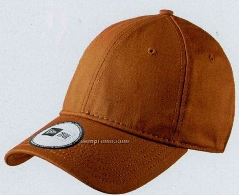 New Era Unstructured Stretch Cotton Cap (S/M - L/Xl)