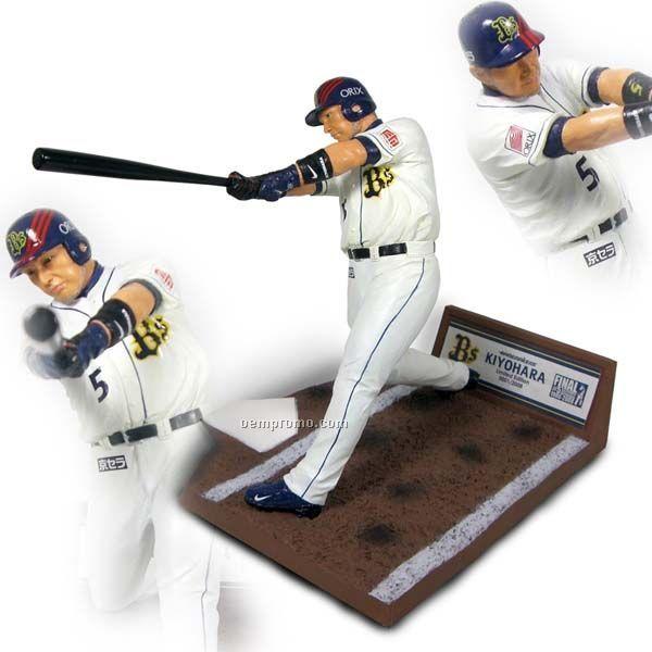 Baseball Star Figure