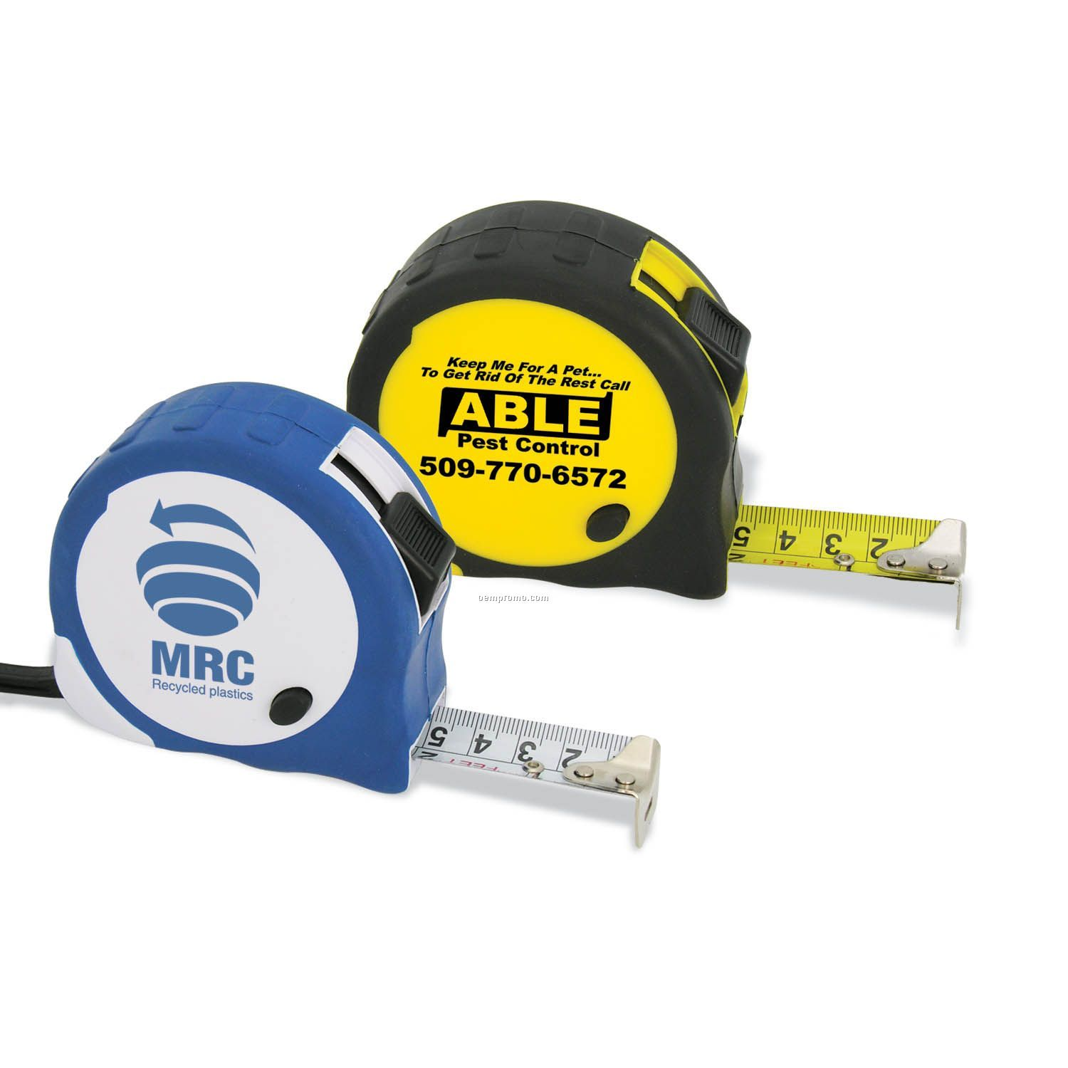 Construction Pro 10' Tape Measure
