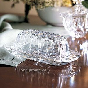 Gorham Lady Anne Covered Butter Dish