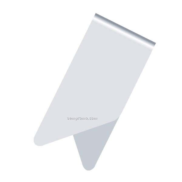 Keepaklip - Blank Stainless Steel Paper Clips