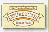 """Stock Rectangle Roll Labels (2.75""""X3.5"""")"""