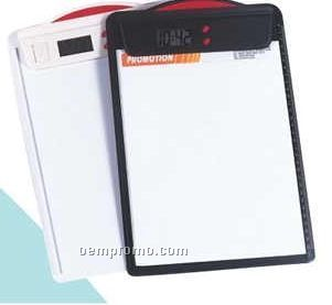 Product description delivery information quantity calculator related - Clipboard W Clock China Wholesale Clipboard W Clock