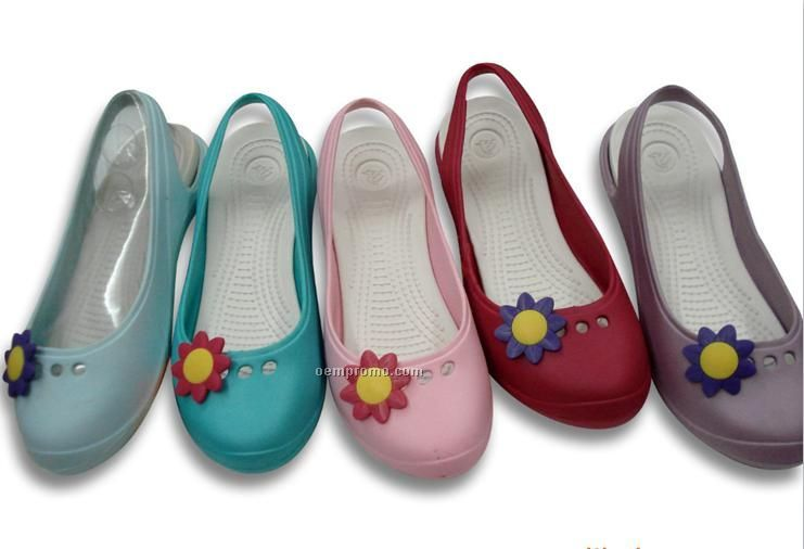 Fashionable Women Eva Slipper