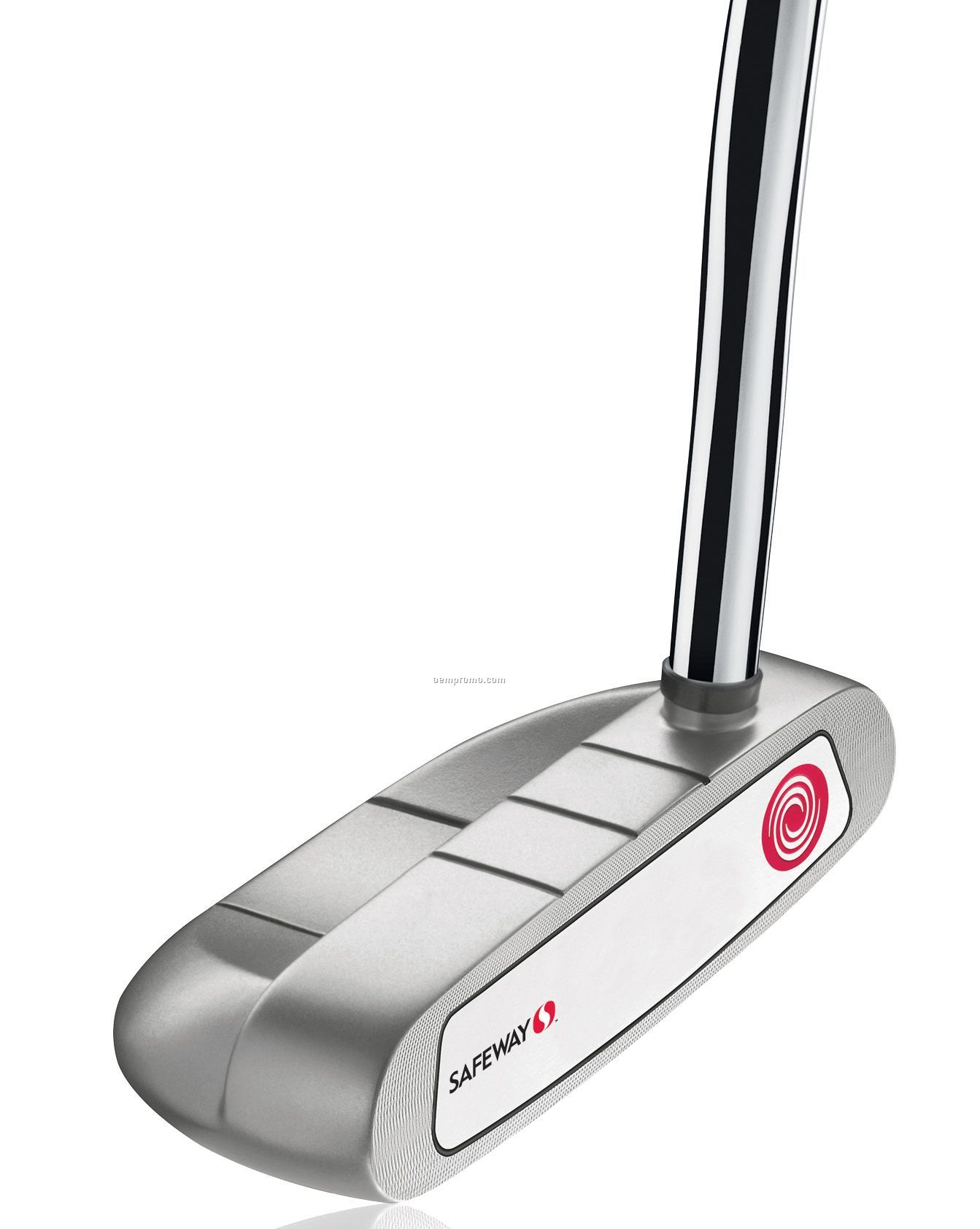 Odyssey White Hot Xg Rossie Putter (2011) - 1-4 Color Logo