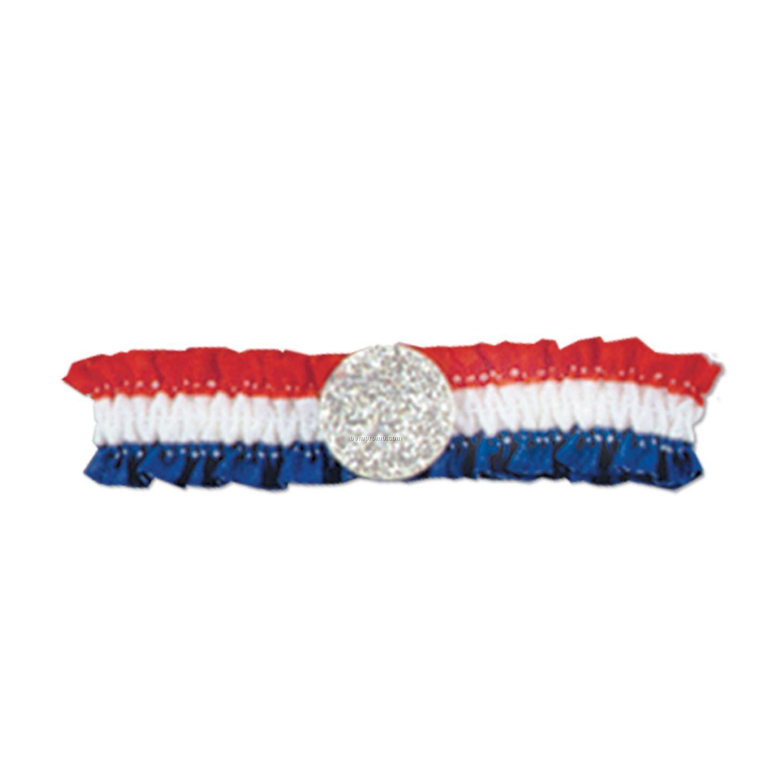 Patriotic Arm Bands