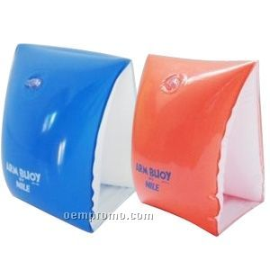 Inflatable Arm Bands