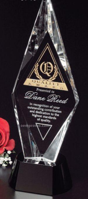 """Sable Gallery Chaska Award (3 1/2""""X11"""")"""