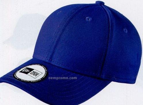 New Era Adult Adjustable Structured Cap