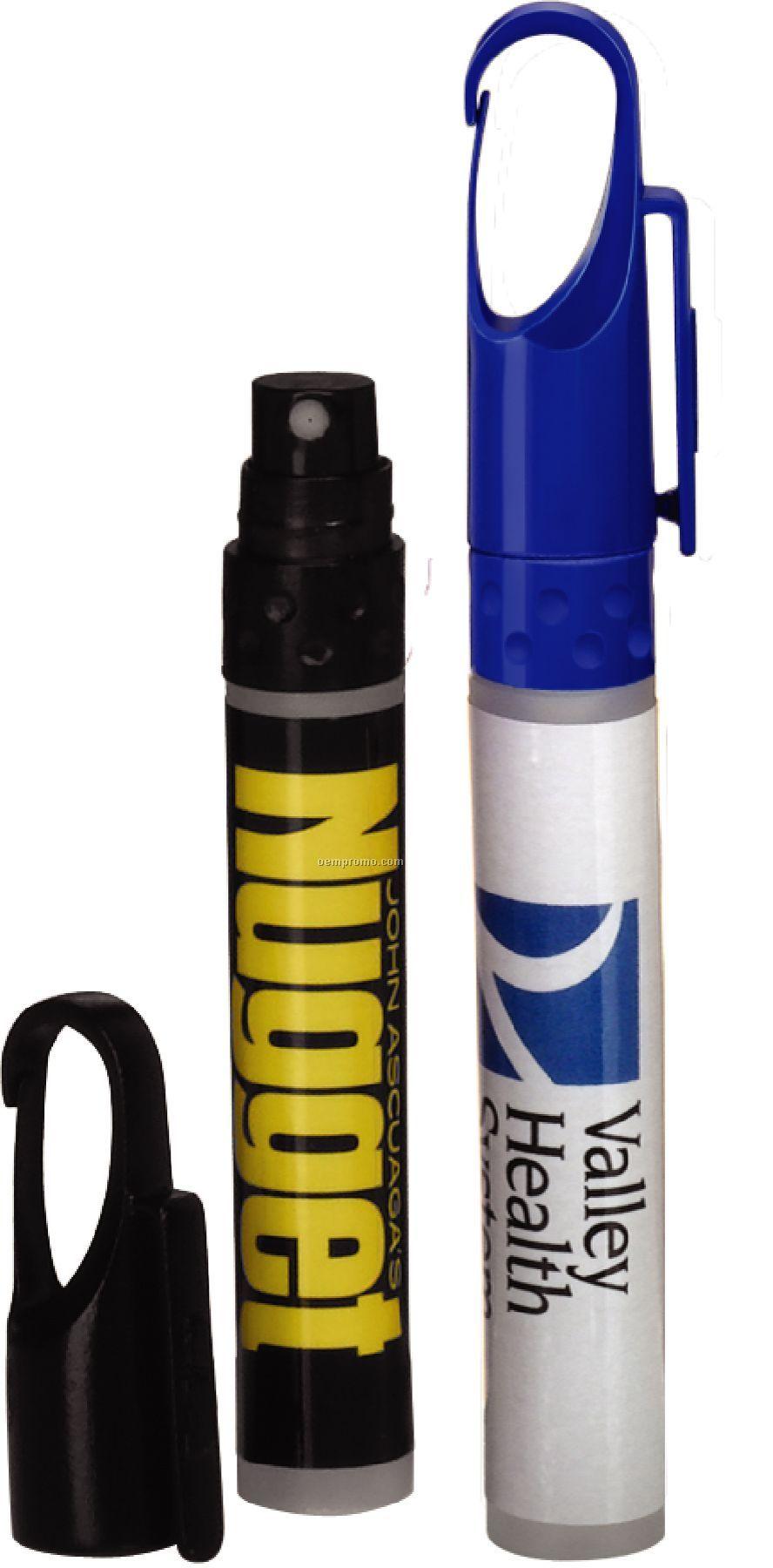 10 Ml. Cleanz Pen Hand Sanitizer - Next Day Service