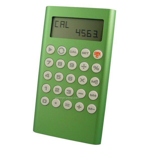 Green Smart Converter Calculator