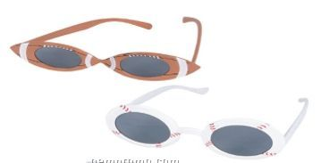 Sports Ball Sunglasses