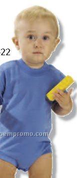 Kiddy Kats Infant Crew Neck Body Suit - Darks (6-24 Months)