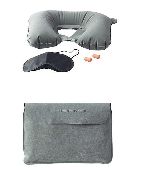 Travel Kit W/ Pouch