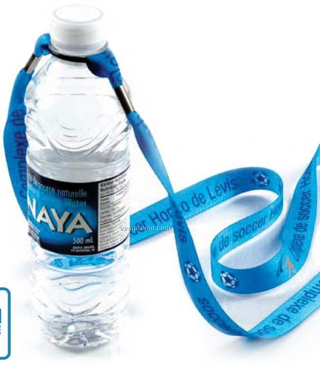 Digi Dyed Water Bottle Holderz Lanyardz