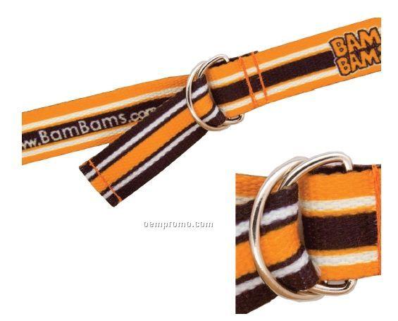 Spirit Gear D Ring Belt (Priority)
