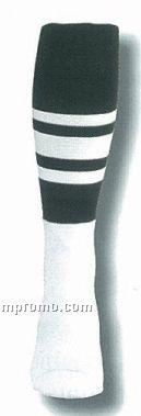 Ncaa Football Referee Heel & Toe Socks (13-15 X-large)