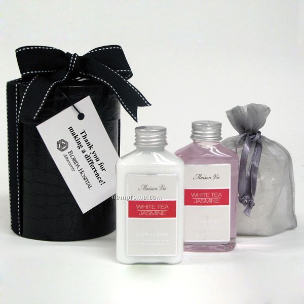 Elegant Mini Spa Set