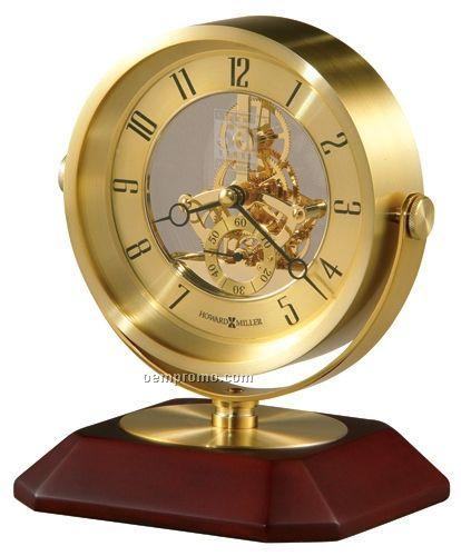 Howard Miller Soloman Clock (Blank)