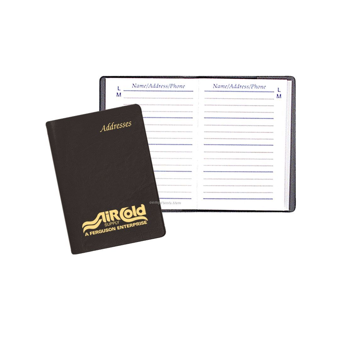Mini Address Book/Continental Cover