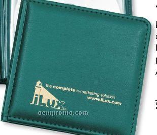 Lethredge Moire Compact Disk Holder