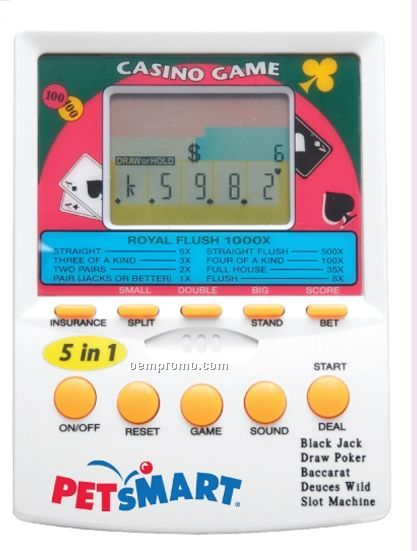Gambling in Macau