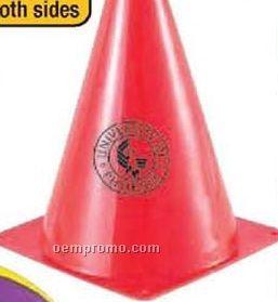"7"" Traffic Cone"