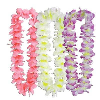 Silk 'n Petals Island Oasis Lei Assortment