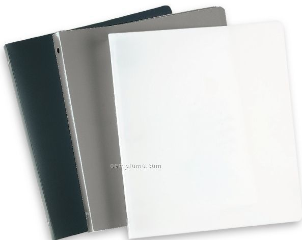 Small  Ring Binder For Speakers